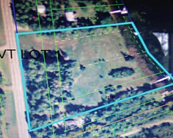 Acreage for Sale Backus, MN